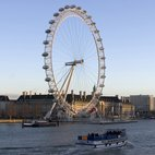 London Eye - Standard Ticket
