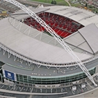 Wembley Stadium Tour Tickets