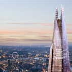 Hop on Hop off London Bus Tour (48 hr) + The View from the Shard