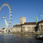 The Total London Experience Coach Tour