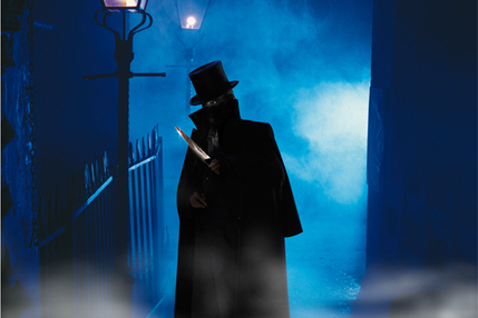 Jack The Ripper Walking Tour - 6.00pm