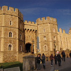 Windsor, Bath and Stonehenge Coach Tour