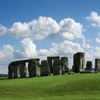 Private Viewing of Stonehenge (access stone circle) and the Roman Baths with Dinner