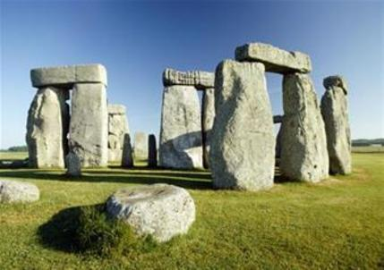 Simply Stonehenge Tour - Afternoon